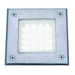 Searchlight 9909WH LED Recessed LED zápustné 0,96W = 38lm IP67
