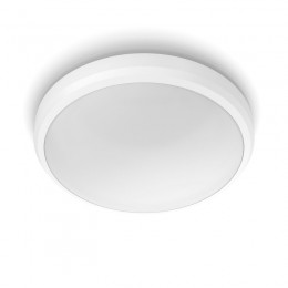 Philips Doris CL257 LED stropnice 1x6W | 600lm | 2700K | IP44