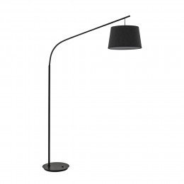 Ideal Lux 110363 stojací lampa Daddy 1x60W|E27