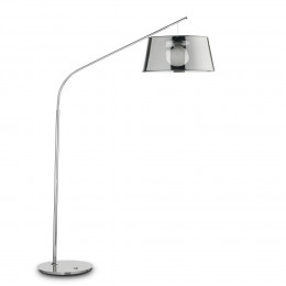 Ideal Lux 110370 stojací lampa Daddy 1x60W|E27