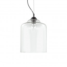 Ideal Lux 112305 lustr Bistro Square 1x60W|E27