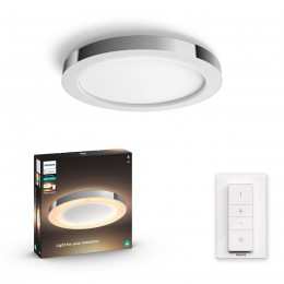 Philips Hue 34184/11/P6 LED stropnice Adore 1x40W | 2400lm | 2200-6500K