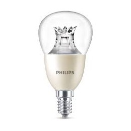 Philips 101381414 LED žárovka 1x8W|E14|2200-2700K