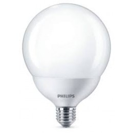 Philips 101381006 LED žárovka Globe 1x18W|E27|2700K