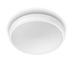 Philips Doris CL257 LED stropnice 1x6W | 640lm | 4000K | IP44